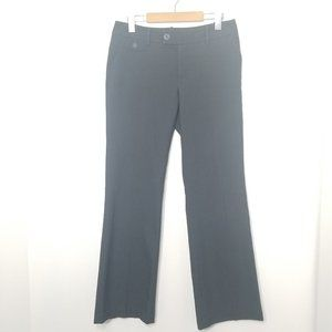Tommy Hilfiger   Black Straight Leg Dress Pants 6